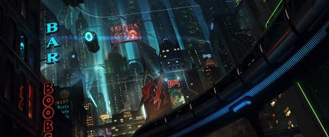 LMS Imperium City
